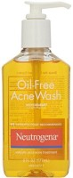 Neutrogena Oil-Free Acne Wash Face Wash(177 ml)