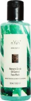 Nyah Aloevera Scrub Oil Control  Face Wash(210 ml)