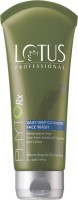 Lotus Professional Phytorx Daily Deep Cleansing  Face Wash(80 g)