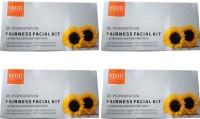 VLCC Depigmentation fairness facial kit 160 g(Set of 4)