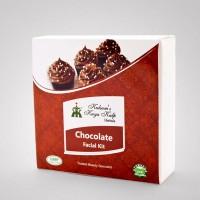 Kulsum's Kaya Kalp Chocolate Facial Kit 65 g(Set of 4)