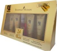 Shahnaz Husain 24 Carat Gold Kit 55 g(Set of 5)