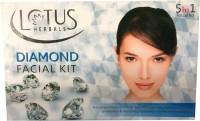 Stardeals Lotus Diamond Facial Kit 600 g - Price 251 81 % Off