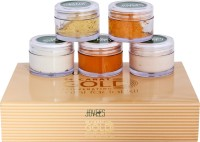 Jovees Mini Gold Facial Kit 75 g(Set of 5)