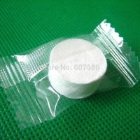 Jern Magic Tablet Napkin Compressed Tissue(Pack of 10)