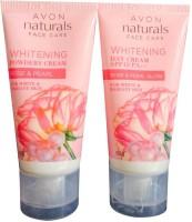 Avon Whitening Rose & pearl(100 g)