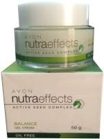 Avon Nutra Effects Balance Gel Cream(50 g)