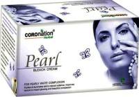 Coronation Herbal Pearl Bleach-For Pearly White Complexion(250 g)