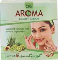 Olla Aroma Beauty Cream(30 g) - Price 135 72 % Off