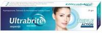Ultrabrite Triple Action Skin Cream(25 g) - Price 99 31 % Off