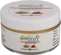 Greenviv Natural Glow Face Cream - Saffron Natural Glow Face Cream - Saffron(50 g)
