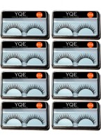 YQE Styling Eyelash Day and Night Pack(Pack of 6) - Price 349 82 % Off