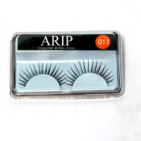 AARIP Eye Lashes with Lashes Glue(Pack of 2) - Price 139 53 % Off