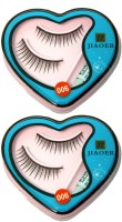 Jiaoer Styling Eyelash Day and Night Pack(Pack of 2)