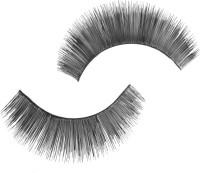Magideal Human Hair Thick False Eyelashes(Pack of 2)