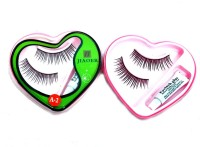AARIP Eye Lashes with Lashes Glue (Combo)(Pack of 4) - Price 145 63 % Off