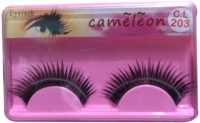 Cameleon Styling Eyelash(Pack of 2) - Price 143 68 % Off