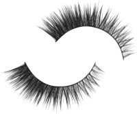 Magideal Mink Hair Thick Eye Lashes(Pack of 2)