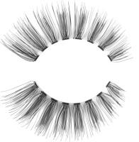 Magideal False Eyelashes Makeup Fake Thick Pack(Pack of 2)