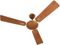 USHA Vetra 3 Blade Ceiling Fan(Orange)