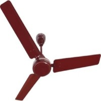 View Orpat Air Legend 3 Blade Ceiling Fan(Brown, Ivory) Home Appliances Price Online(Orpat)
