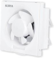 Surya Beach Air 200 Mm 200 mm 3 Blade Exhaust Fan(White)