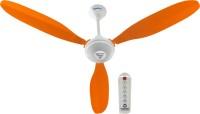 View Superfan SuperX1 3 Blade Ceiling Fan(Orange) Home Appliances Price Online(Superfan)