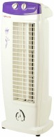View Billione Cool breeze 35 Blade Tower Fan(White) Home Appliances Price Online(Billione)