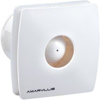 View Amaryllis Phi(W)-5 7 Blade Exhaust Fan(White) Home Appliances Price Online(Amaryllis)
