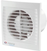 View Vents by Hindware Vents 150 S TH Ventilation 4 Blade Exhaust Fan(White) Home Appliances Price Online(Vents by Hindware)