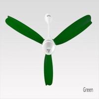 View Superfan SUPER A1 3 Blade Ceiling Fan(GREEN) Home Appliances Price Online(Superfan)