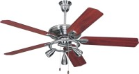 HAVELLS Cedar with Underlight 5 Blade Ceiling Fan(Multicolor)
