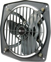 View Orient Electric Hill Air 3 Blade Exhaust Fan(Grey) Home Appliances Price Online(Orient Electric)