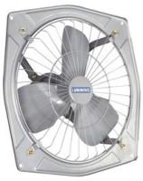 Luminous Fresher 3 Blade Exhaust Fan(Grey)