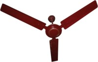 View Rich&Comfort regular 3 Blade Ceiling Fan(brown) Home Appliances Price Online(Rich&Comfort)