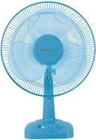 HAVELLS Velocity Neo 3 Blade Table Fan(Blue)