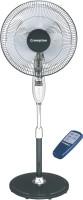 Crompton PFHIFLO16ESTER 3 Blade Pedestal Fan(White)