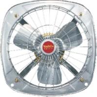 View Yashita YASHITA FRESH AIR FAN 12 3 Blade Exhaust Fan(SILVER GREY)