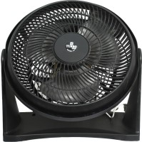View Turbo 4000 AP Cruze Table_Wall_Ceiling 12inch 3 Blade Wall Fan(Black) Home Appliances Price Online(Turbo 4000)