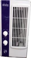 View Ekvira Multipurpose Ocilating Fan 0 Blade Tower Fan(White)  Price Online