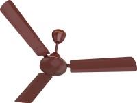 View Standard �SS-50 1200mm 3 Blade Ceiling Fan(Brown) Home Appliances Price Online(Standard)