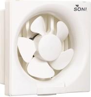 View SONI Ventil Air 5 Blade 8 Inch 5 Blade Exhaust Fan(White) Home Appliances Price Online(Soni)