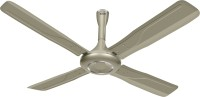 Luminous Obsession 4 Blade Ceiling Fan(beige)   Home Appliances  (Luminous)