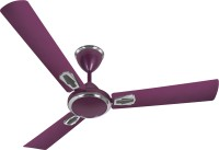 Luminous Krona 3 Blade Ceiling Fan(Purple)   Home Appliances  (Luminous)
