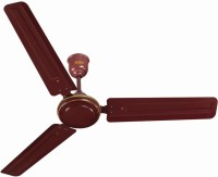 View Surya Fans Surya 1200Mm Udaan brown ceiling fan 3 Blade Ceiling Fan(Brown) Home Appliances Price Online(Surya Fans)