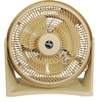 View Turbo 4000 AP Cruze Wall_Table_Ceiling 12inch 3 Blade Table Fan(Golden Brown) Home Appliances Price Online(Turbo 4000)