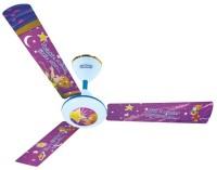 LUMINOUS Play -Twinkle Twinkle 1200 mm 3 Blade Ceiling Fan(Multicolor, Pack of 1)