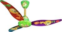 CROMPTON Tweety 3 Blade Ceiling Fan(Green)