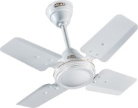 View Polar Super Speed 4 Blade 4 Blade Ceiling Fan(White) Home Appliances Price Online(Polar)