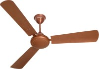 HAVELLS SS-390 1400mm 1400 mm 3 Blade Ceiling Fan(Brown, Pack of 1)